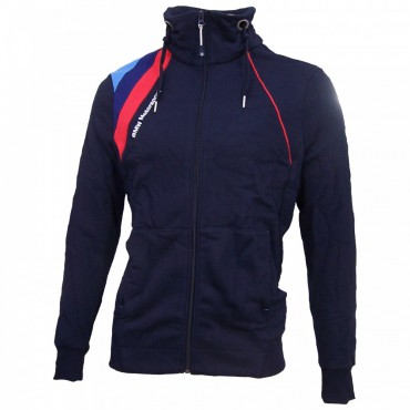 puma bmw m fan sweat jacke f r damen ebay. Black Bedroom Furniture Sets. Home Design Ideas