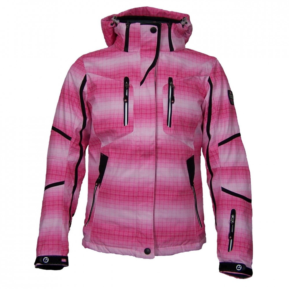 killtec ekchua damen softshell skijacke winterjacke level 10 uvp ebay. Black Bedroom Furniture Sets. Home Design Ideas