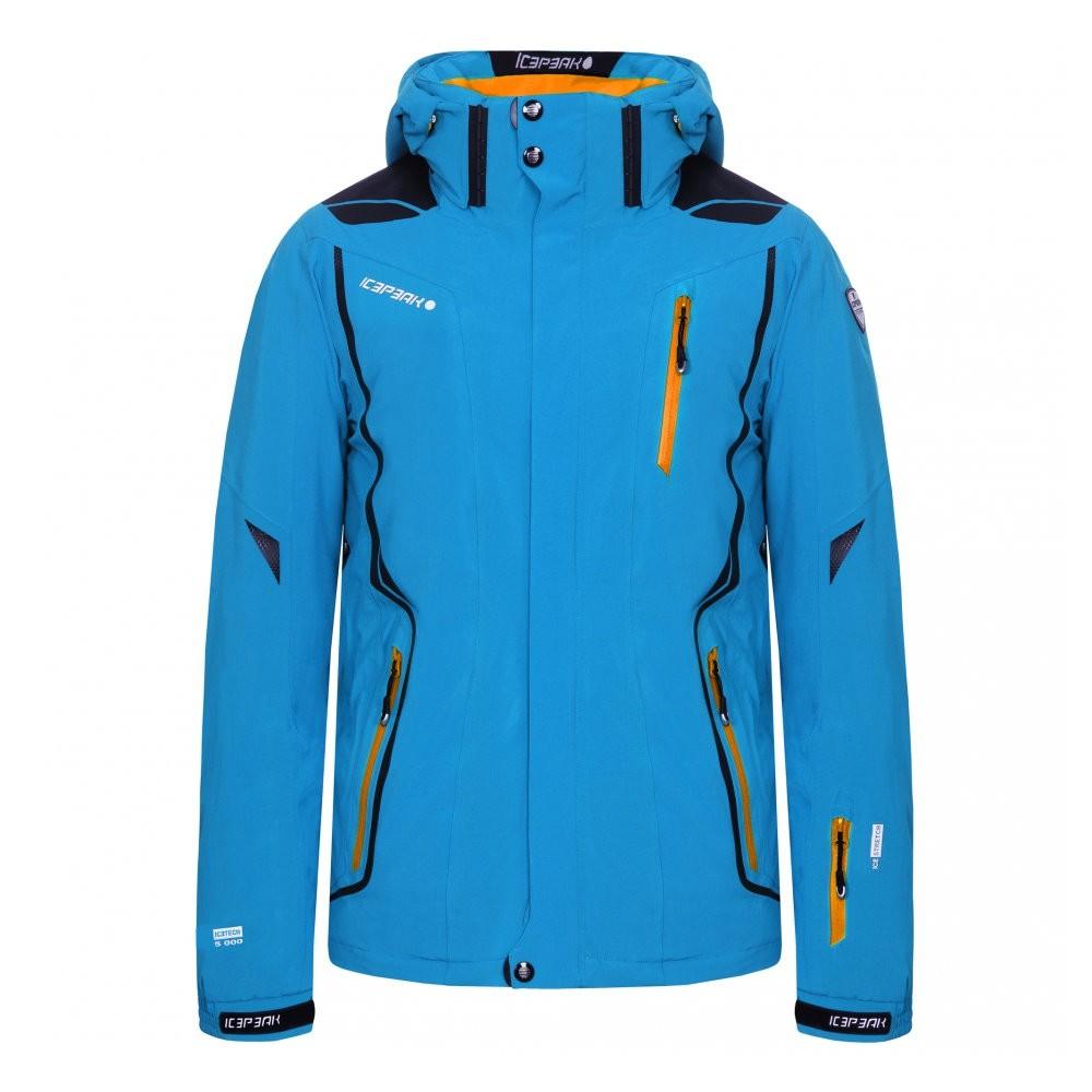 Icepeak Skijacke Necal Herrenbekleidung Jacken
