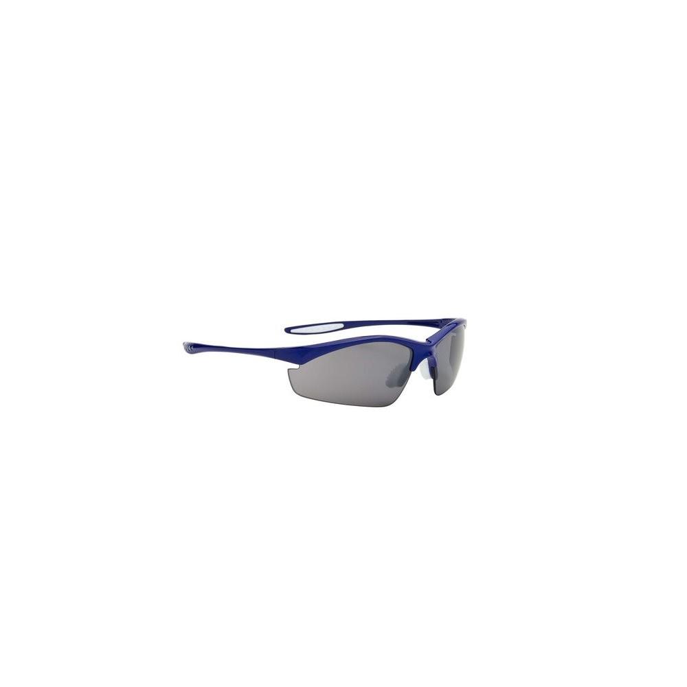 Tri-Effect Fahrradbrille mit Wechselscheiben