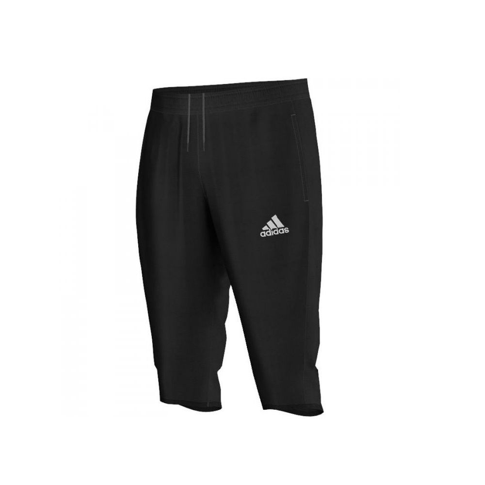 adidas climalite 3 4 hose sporthose fitnesshose pant f r. Black Bedroom Furniture Sets. Home Design Ideas