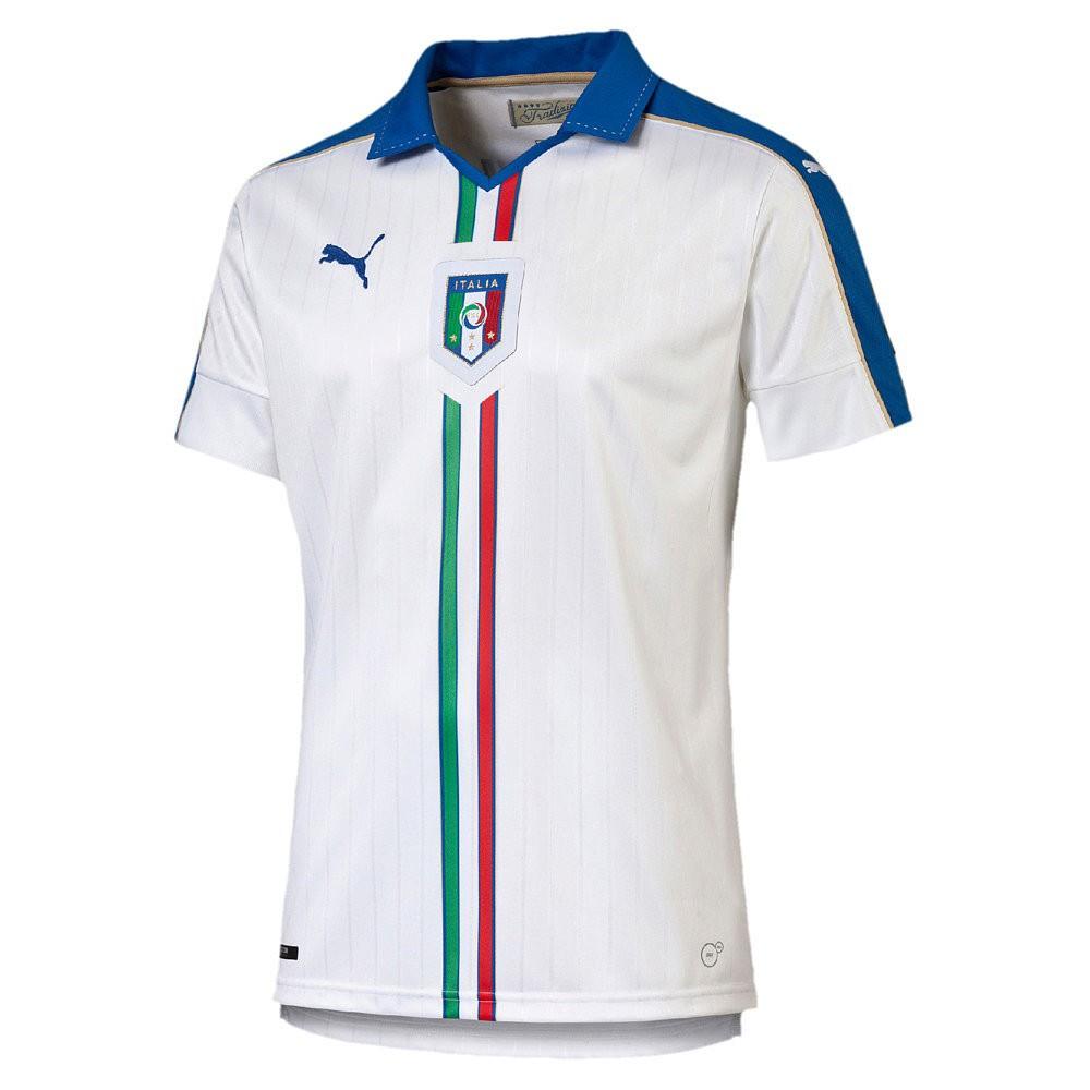 Italien EM Away Trikot 2016