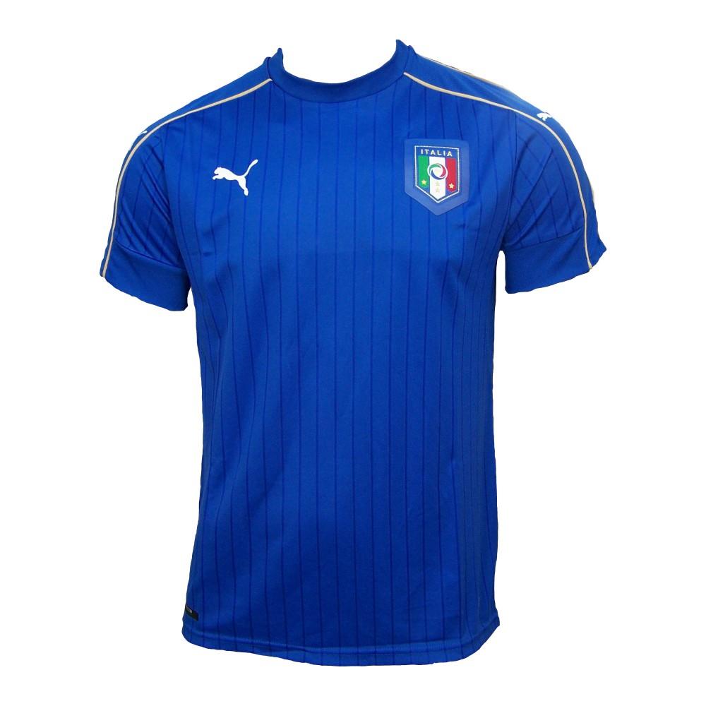 Italien EM Home Trikot 2016