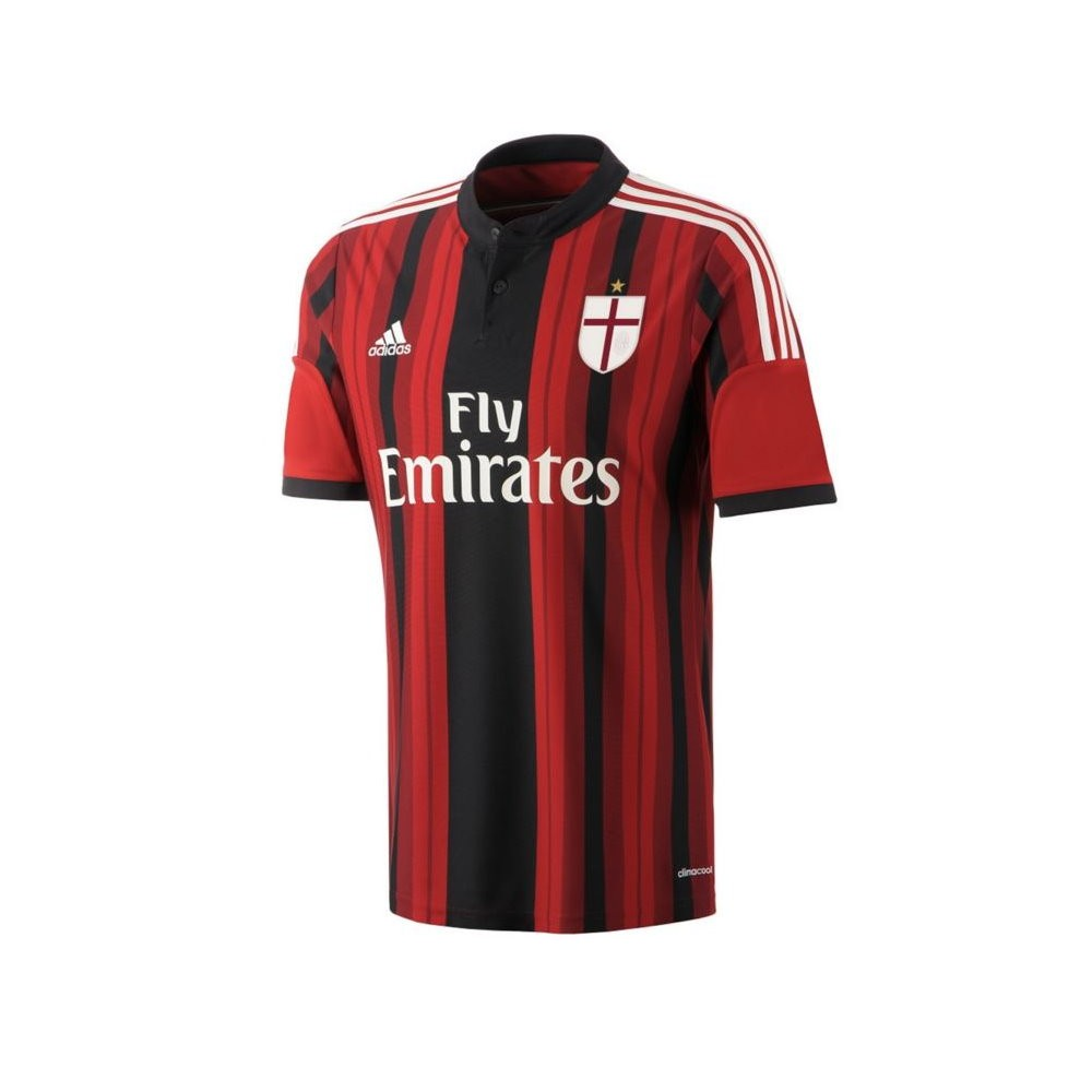 AC Milan Home Trikot 2014/15