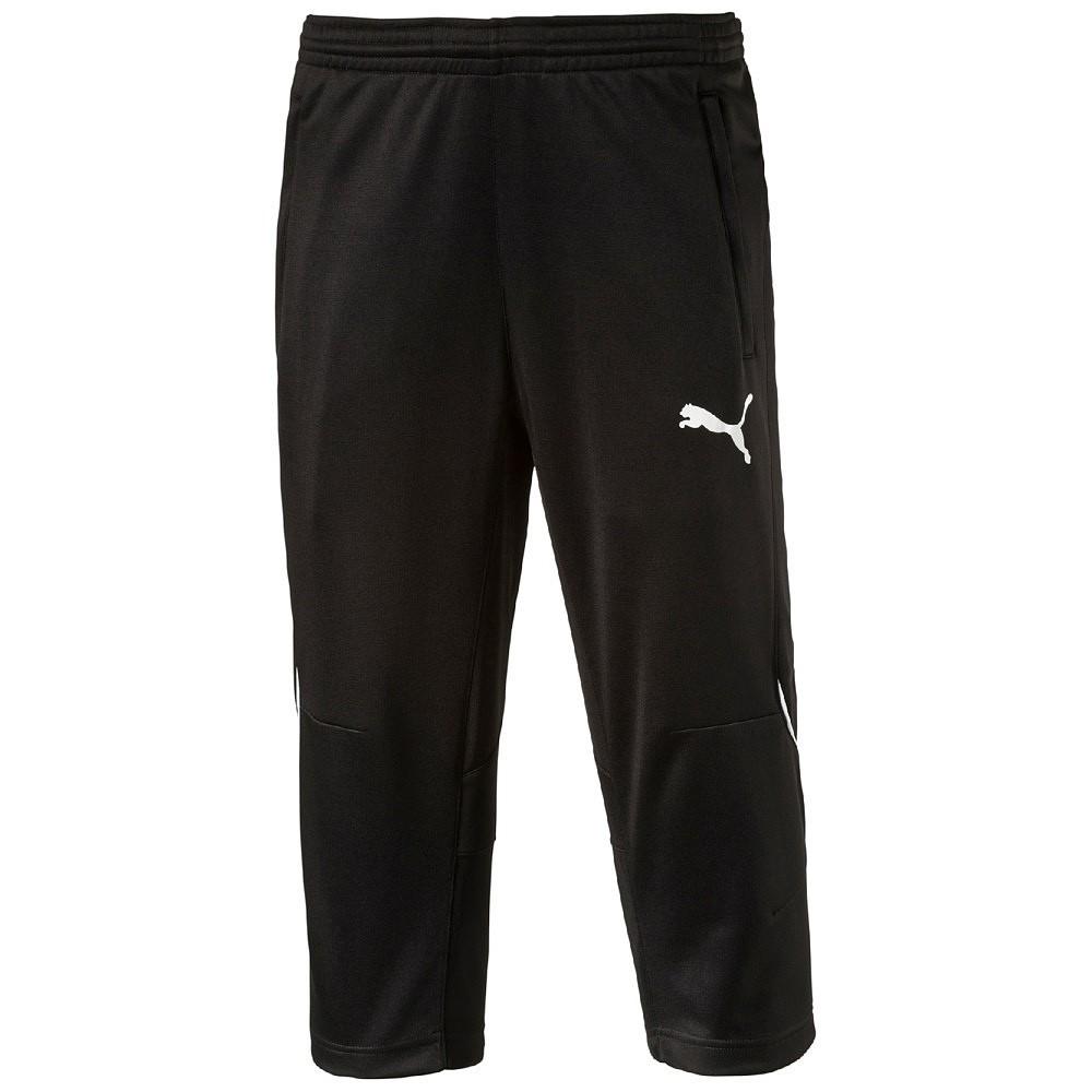 puma herren 3 4 trainingshose sporthose pant jogginghose ebay. Black Bedroom Furniture Sets. Home Design Ideas