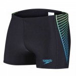 Speedo PLMT Panel Aquashort Herren