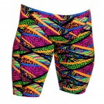 Funky Trunks Boys Jungs Jungle Jagger Jammer Badehose