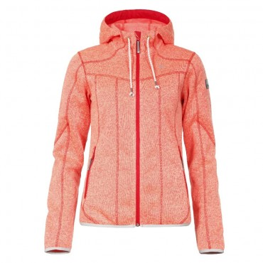 Icepeak Lida Fleece Strickjacke für Damen – Bild 1