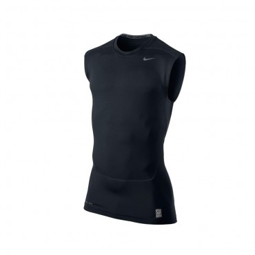 Nike Pro Cool Compression Sleeve Top – Bild 1
