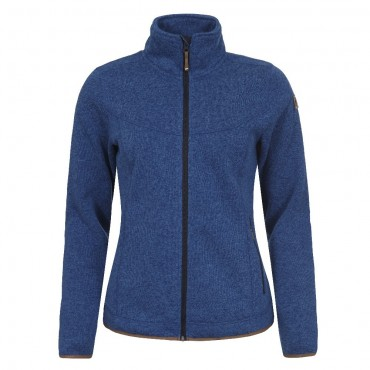 Icepeak Lesia Fleece Strickjacke für Damen – Bild 2