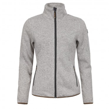 Icepeak Lesia Fleece Strickjacke für Damen – Bild 3