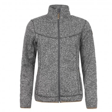Icepeak Lesia Fleece Strickjacke für Damen – Bild 1