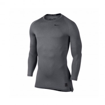 Nike Pro Cool Compression Long Sleeve Top – Bild 3