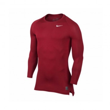 Nike Pro Cool Compression Long Sleeve Top – Bild 4