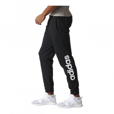 adidas Essentials Linear Jogginghose – Bild 4