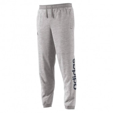 adidas Essentials Linear Jogginghose – Bild 2