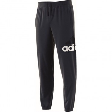 adidas Essentials Performance Logo Jogginghose – Bild 1