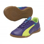 Puma evoSpeed 5.3 IT JR Kinder Hallenschuhe