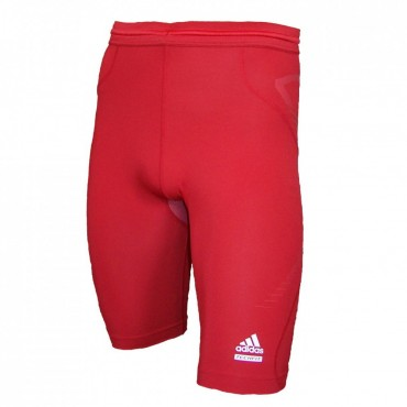 adidas Techfit Prepare Short Tight rot