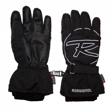 Rossignol Kinder Winter Handschuhe Wasserdicht