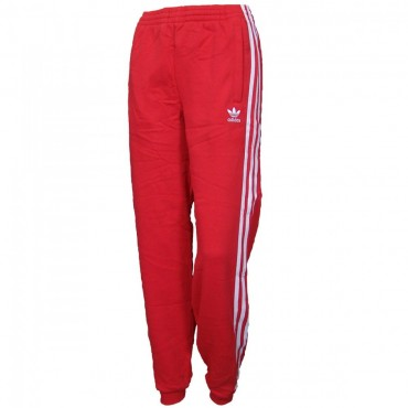 adidas originals flock fleece pant trainingshose sporthose. Black Bedroom Furniture Sets. Home Design Ideas