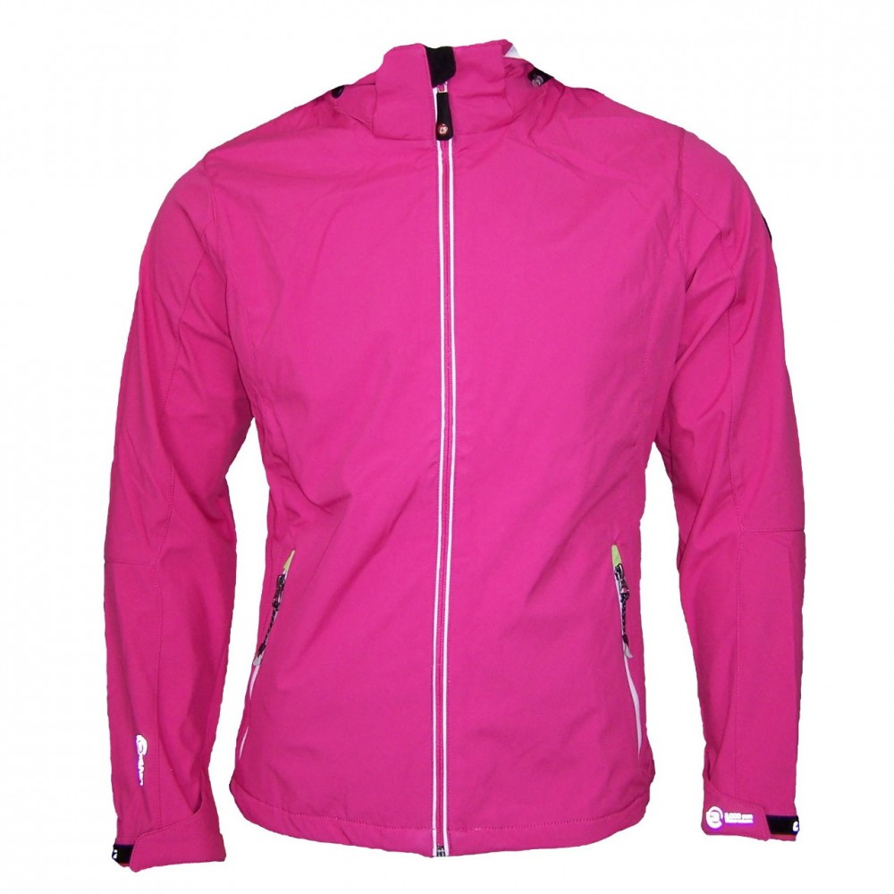 killtec softshelljacke linati f r damen tech line level 3 damenbekleidung jacken