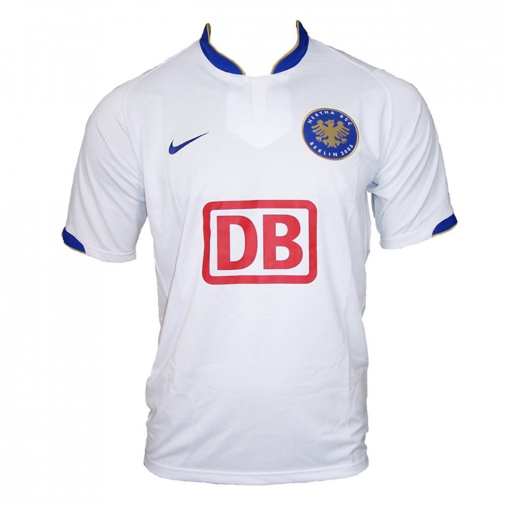 Hertha BSC Berlin Trikot 2006/2007