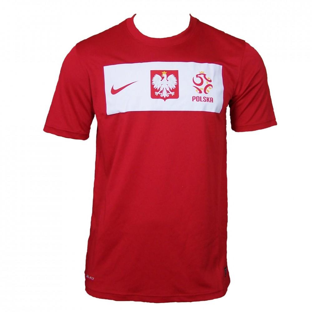 Polen / Polska Away Trikot 2012 - 2013