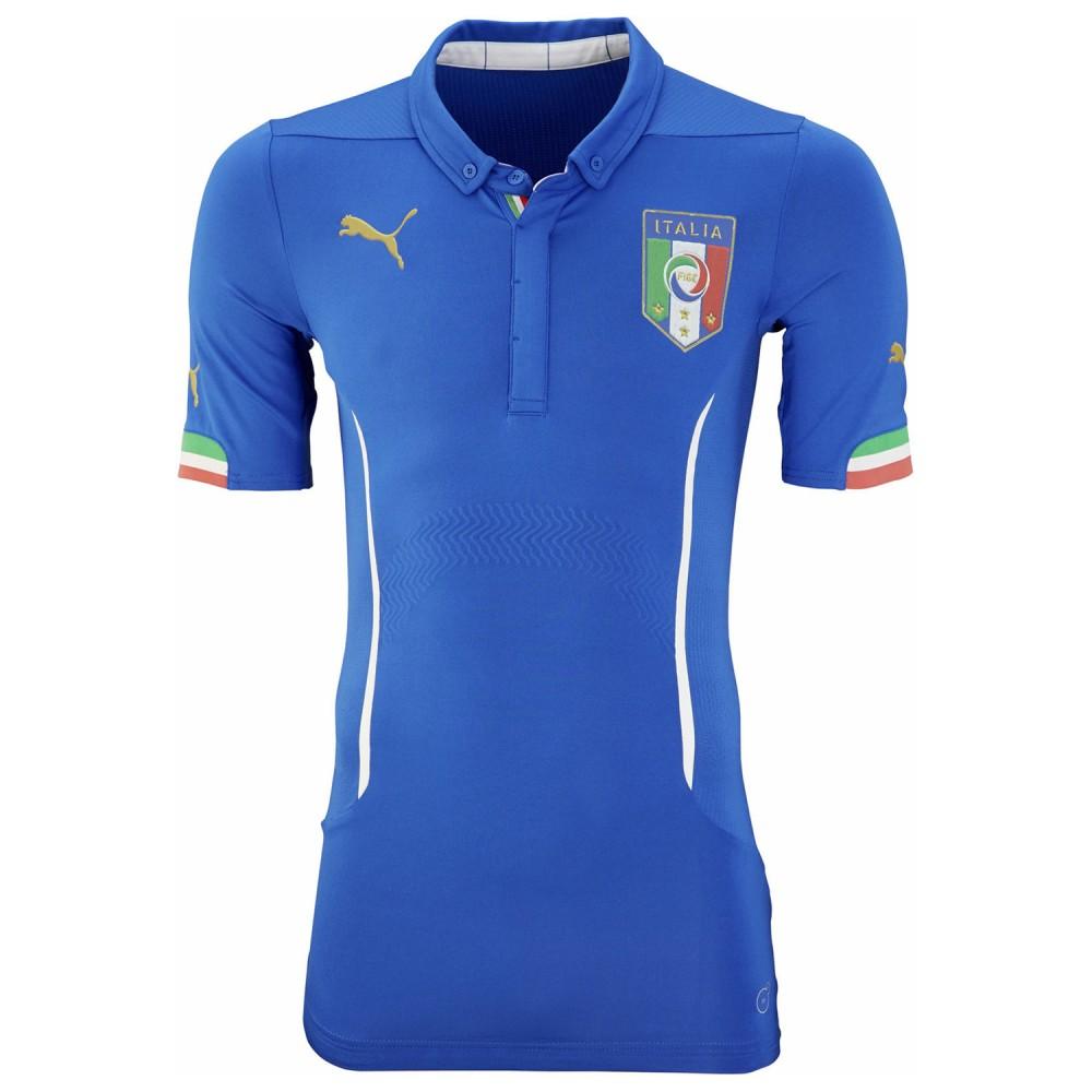 Italien Heim Trikot WM 2014