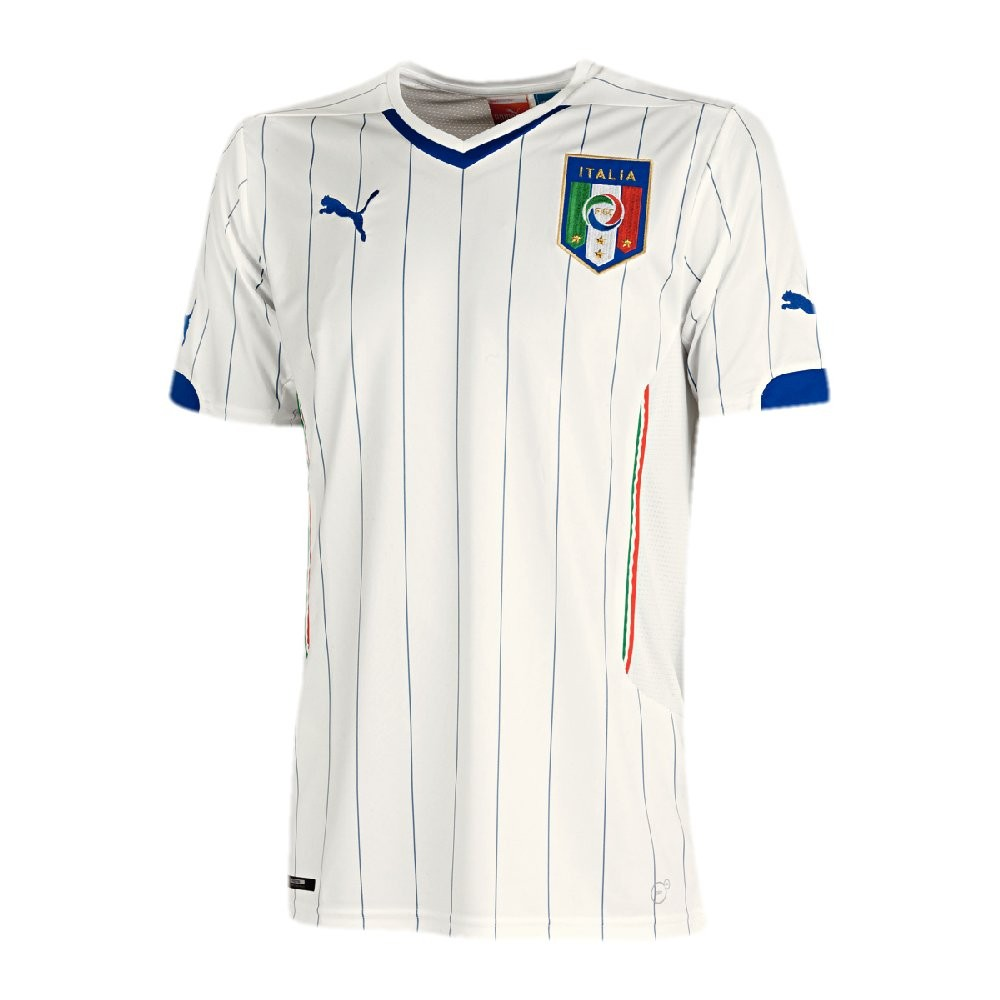puma italien away trikot wm 2014 sportarten fu ball. Black Bedroom Furniture Sets. Home Design Ideas